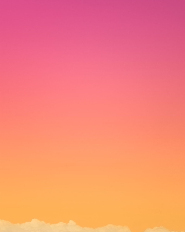 Bridgehampton, NY Sunset 7:48pm Plate 1 © Eric Cahan