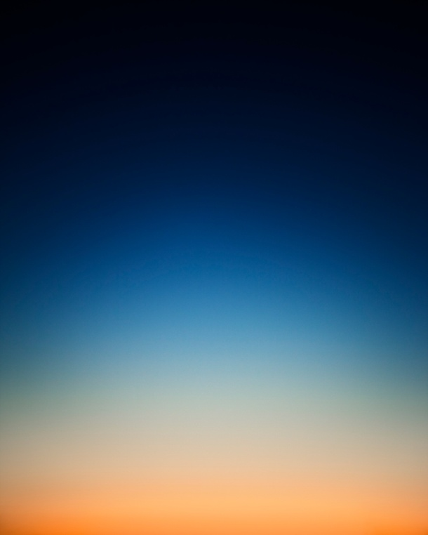 Pacific Heights, San Francisco CA Sunrise 6:35am Plate 1 © Eric Cahan