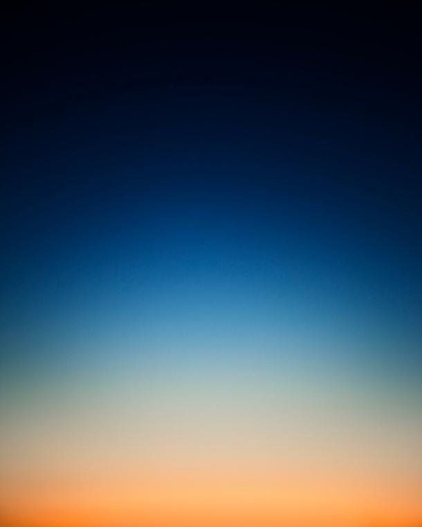 Pacific Heights, San Francisco CA Sunrise 6:35am Plate 1 © Eric Cahan