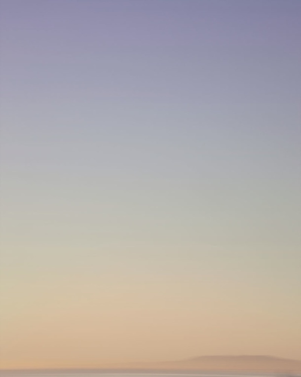 San Francisco Bay, CA Sunrise 6:24pm Plate 1 © Eric Cahan