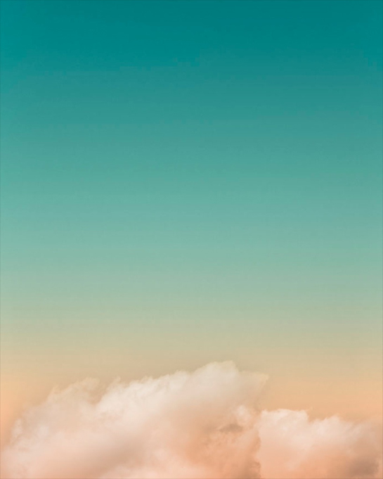 Two Mile Hallow, NY Sunset 7:22pm Plate 1 © Eric Cahan