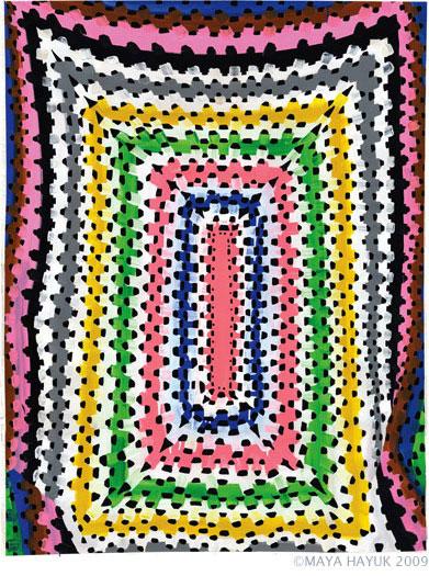 mayaHayuk.Blanket